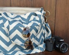 Camera Bags by Darby Mack
