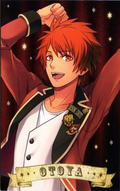Otoya Ittoki Otoya Ittoki, Beautiful Housewife, Uta No Prince Sama, Twin Brothers, Nanami, Manga, Anime Art, Cosplay, Anime Boys