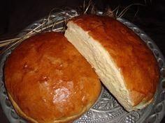 Recept voor Sally Lunn broodcake. Warm serveren is het lekkerst met boter en jam. Is erg lekker vooral bij middageten en thee en hoop dat het jullie ook mag smaken, mij wel.