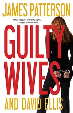 Guilty Wives by James Patterson at Sony Reader Store