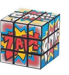 Plastic Superhero Mini Magic Puzzle Cubes (1 Dz) - http://www.partythings.com/plastic-superhero-mini-magic-puzzle-cubes-1-dz.html
