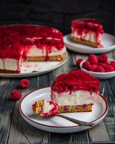 Himbeer – Mascarpone Kuchen – Tinas Küchenzauber – Cakes and cake recipes
