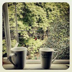 Coffee Break #Coffee