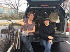 OC Picking Trip 4/2015
