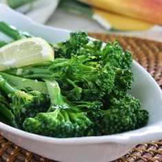 """Simple Broccolini 
