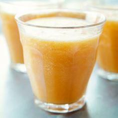 Smoothie z mango - Przepis