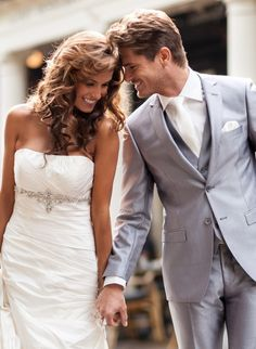 Pakken | trouwpak, trouwkostuum, bruidegom - Honeymoon shop