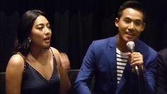 Ken Chan, Rita Daniela at ang Buong Cast ng One Of The Baes Ken Chan, Gma Network, Bae, Interview, It Cast, Entertainment, Entertaining
