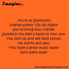 niall imagine I would faint flat on the floor if that happened Niall Horan Imagines, One Direction Imagines, I Love One Direction, Love Him, My Love, You Dont Want Me, James Horan, Take Me Home, My Prince