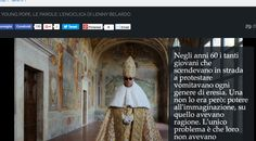 The Young Pope - Le Parole