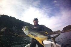 Como se tornar um Profissional de Sucesso da Pescador Subaquática Yamaguchi, Fish, Sports, Shopping, Gone Fishing, Spear Fishing, Hs Sports, Pisces, Sport