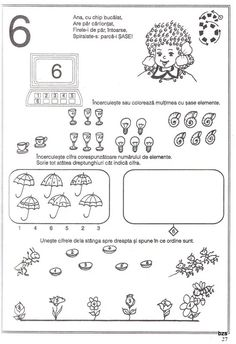 Archivo de álbumes Kindergarten Worksheets, Preschool Activities, Fall Coloring Pages, Youth Activities, Paper Trail, Folder Games, Math Numbers, My Teacher, Classroom Management