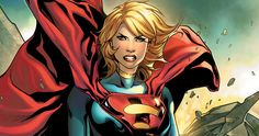 'Arrow' Producer Confirms 'Supergirl' TV Show Is Moving Forward -- 'Arrow' producer Greg Berlanti is just starting to work on the 'Supergirl' series, but it is not set up at a network just yet. -- http://www.movieweb.com/supergirl-tv-show-arrow-producer