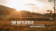 The Battlefield: Etude in C# minor (Original Piano Solo)