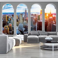 Wallpaper Pictures, Photo Wallpaper, Wallpaper Paste, Easy Install, Designer Wallpaper, Wall Murals, Home And Garden, Couch, Windows