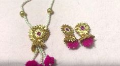 Gota Jewellery – Originated from Pakistan and Rocking in India..