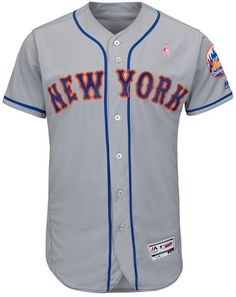 2a33a059893 Majestic Men New York Mets Mother Day Flexbase Jersey