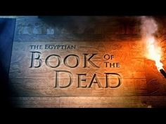 Documentary ancient Egyptian - The Egyptian Book Of The Dead - Full Docu...