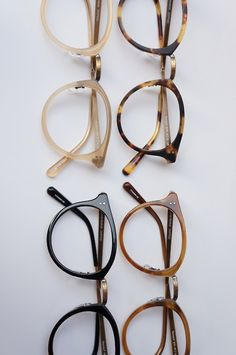 Want these glasses! Does anyone know what brand it is  Lunettes Rondes,  Montures 7c9ec3ef5bdf