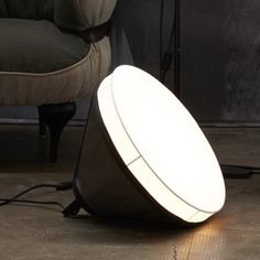 Diesel Living with Foscarini Drumbox Table Lamp | 2Modern Furniture & Lighting