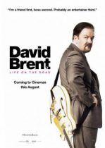 David Brent: Life on the Road 2016 Türkçe Dublaj 1080p Full HD izle