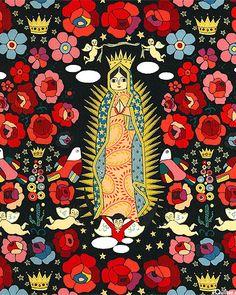 Folklorico - La Virgencita