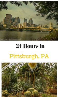 What to see and do with only 24 hours in Pittsburgh, PA. There's so many wonderful attractions and neighborhoods to visit in Pittsburgh, here are just a few cool places for you to check out on the blog http://travelphotodiscovery.com/a-first-impression-of-pittsburgh/ #pittsburgh #pittburghattractions #visitingpittsburgh