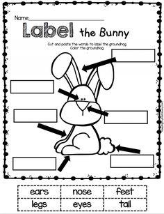 Labeling Worksheets for Kindergarten. 20 Labeling Worksheets for Kindergarten. Easter Worksheets, English Worksheets For Kindergarten, Kindergarten Freebies, Preschool Worksheets, Kindergarten Activities, Easter Activities For Preschool, Free Worksheets, Grammar Worksheets, Printable Worksheets