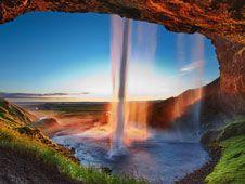 El top ten de Islandia en verano | europa | Ocholeguas | elmundo.es