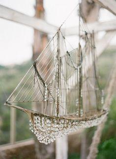 pirate wedding theme #pirates #uniquewedding