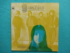 The Great Society & Grace Slick - Conspicuous Only in Its Absence