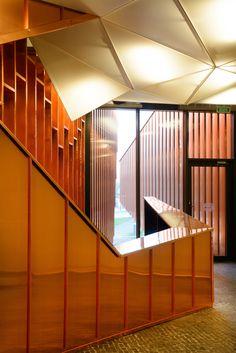 Gallery - Museum of Fire in Żory / OVO Grabczewscy Architekci - 2