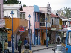 """Saturday 8:00pm  Baxter's Road Fish Fry (outskirts of bridgetown) """"where Bajans go late at night to eat and drink in small bars or to buy fried fish from women who cook over kettles of fried embers right on the street"""""""