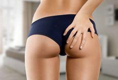 7 exercices pour raffermir ses fesses à la maison - Améliore ta Santé