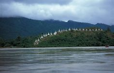 Pandaw Cruises run river expeditions on three great South-East Asian rivers: Burma, on the Irrawaddy and Chindwin Rivers and through Cambodia, Vietnam and Laos on the Mekong River. The Chindwin: 7 Nights