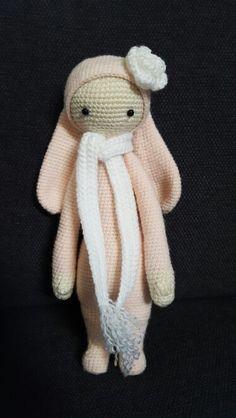 Lalylala Rita rabbit