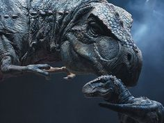 London Event - Walking with Dinosaurs