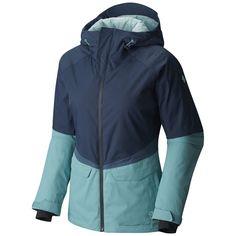 94bedea94311 Women s Returnia insulated Jacket