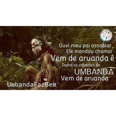 Okê caboclo! by umbanda_faz_bem