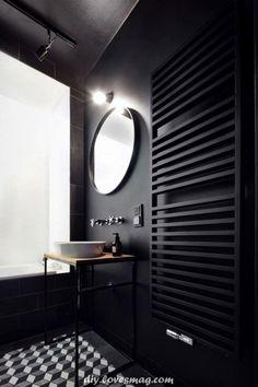 Bathroom Design & Decor - 7 Great Ideas for Your Bathroom Remodel - Ribbons & Stars Diy Bathroom Decor, Bathroom Styling, Bathroom Furniture, Bathroom Ideas, Bathroom Remodeling, Bathroom Hacks, Simple Bathroom Designs, Bathroom Design Small, Shower Designs