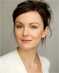 Rachael Stirling - The great lady, Diana Rigg's daughter