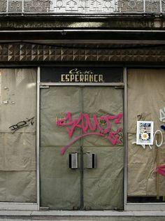 https://flic.kr/p/9iF2wC | Casa Esperança | Rua do Janes, Braga | Portugal