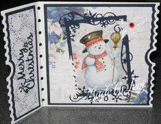 Ticket Card, Christmas Cards, Merry Christmas, Holiday Planner, Studio Lighting, Diy Cards, Essentials, Stamp, Winter