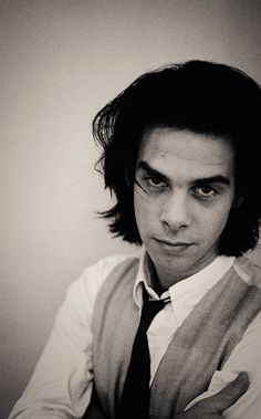 another photo of nick Red Right Hand, The Boy Next Door, Meditation, The Bad Seed, Nick Cave, Music Icon, Post Punk, Music Is Life, Short Film
