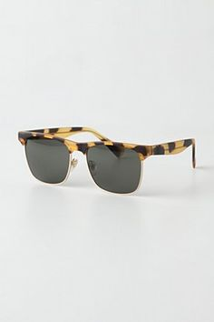 0f025024a130 Caroline sunglasses from Anthropologie. Coco Chanel