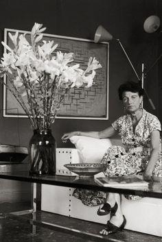 Come e perché vestirsi come Peggy Guggenheim