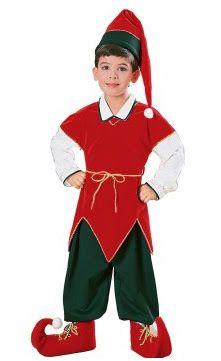 disfraces navideos infantiles navidad