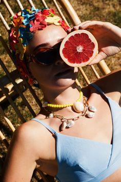 Shot by Annica Eklund Studio Creative Director, Studio, Color, Colour, Studios, Colors