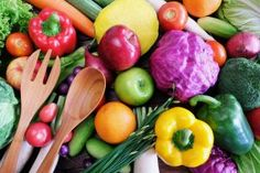 Fruits vs. Veggies: Which One Is Better for You?  Fruits and vegetables offer up natural plant compounds that help keep the body healthy, and variety is the key.