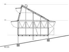 Emergency Shelter / Carter Williamson Architects